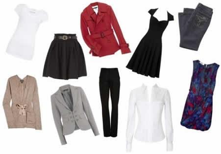 01e9f87c1ccb6 Si hay algo que no puede faltar en el armario de cualquier persona son las  prendas básicas. Las prendas básicas son aquellas que combinan con todo y  que ...