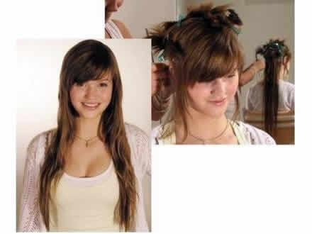 Si es posible en tinte para cabellos añadir el aceite el aceite de bardana