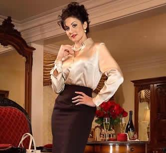 431ec7e24a1 Personal shopper para mujeres mayores de 50. Comment · líneas de ropa Moda  ...