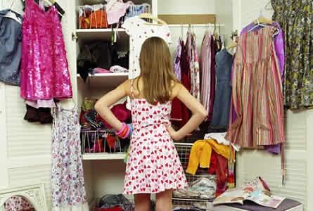 Las prendas que no deben faltar en el armario de una adolescente
