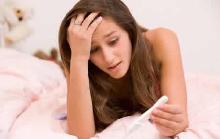 Como evitar el embarazo en la adolescencia