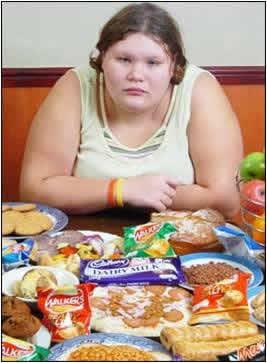 Como evitar la obesidad en la adolescencia