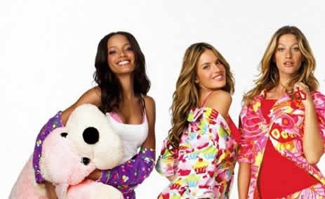 Como organizar un pijama party