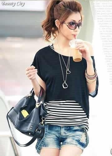 Comprar ropa coreana por internet