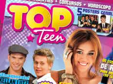 Revistas divertidas para jovenes
