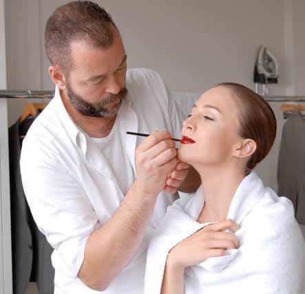 Innovacion en maquillaje