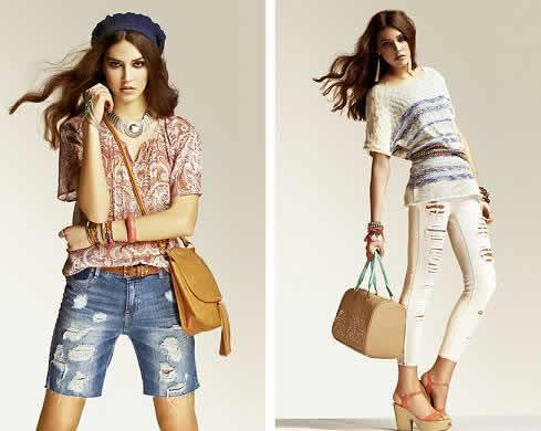 moda que vestimos
