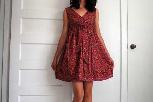 vestidos moda