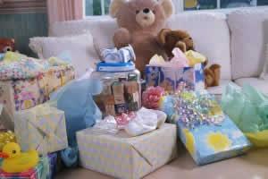 5 regalos para padres primerizos