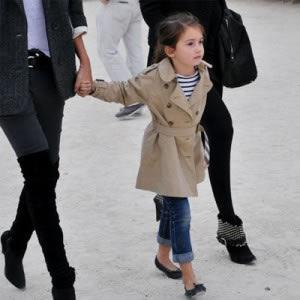 Moda francesa para los nenes