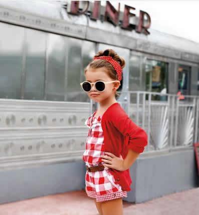 Moda infantil y compras online