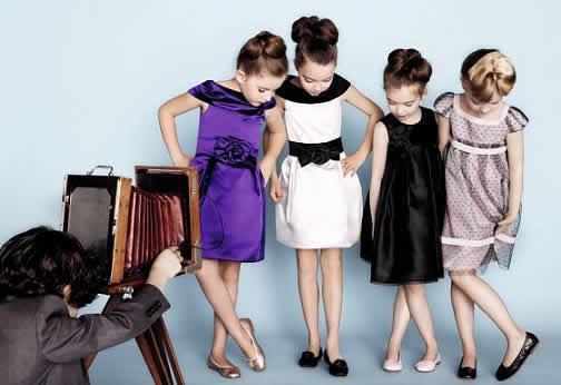 Tiendas multimarca de moda infantil