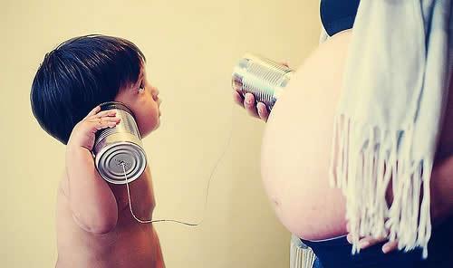 accesorios para bebe durante el embarazo