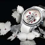 El reloj, un accesorio infaltable