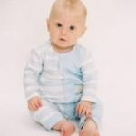Tendencias en la moda para bebés