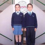Uniformes escolares : ventajas y desventajas