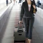 Vestimenta ideal para viajar en avión